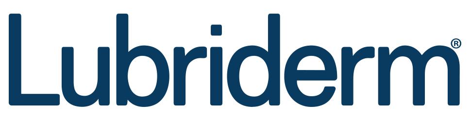 LUBRIDERM® logo