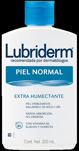 LUBRIDERM® Piel Normal